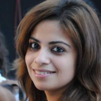 Paridhi Chopra