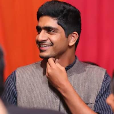 Shiv Bhaskar Dravid